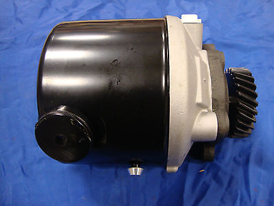 2000 2600 3000 3500 5000 4600 5600 6600 7600 Power Steering Pump Ford Tractor