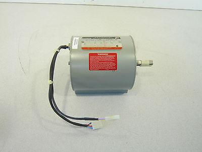 Duty Master A-C Motor P/N 132229E8067-2 Appears Unused