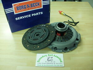 Land-Rover-Freelander-1-Td4-Complete-Clutch-Kit-STC4763B-UUB000070B