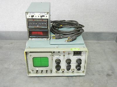 Magnaflux Ps-710 Used Testing Unit Ps710