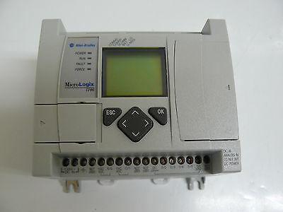 Allen Bradley 1763-l16bb Micrologix 1100 Series B Rev A New
