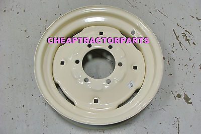 2000 2600 3000 4000 4600 5000 5600 5610 6600 6610 4610 Ford Tractor Front Rim