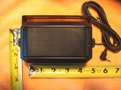 motorola external speaker ham cb speaker communication