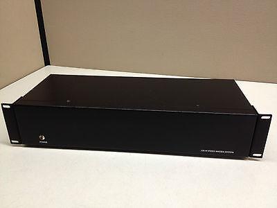 Costar Cx3208 32 Input Channel Video Matrix Cctv Ptz Fastrax 8 Output