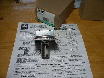 White Rodgers Zone Valve Seal Assembly 1311 1361 34 Inch