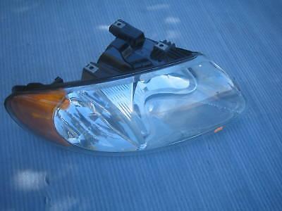 Caravan Voyager Headlight Front Lamp Factory OEM 2001 2002 2003 2004