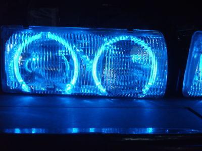 Impala ss caprice roadmaster wagon 9c1 impala ss blue halo head lights 92-96