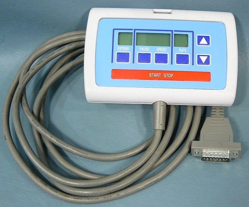 Danninger 450 leg cpm patient control