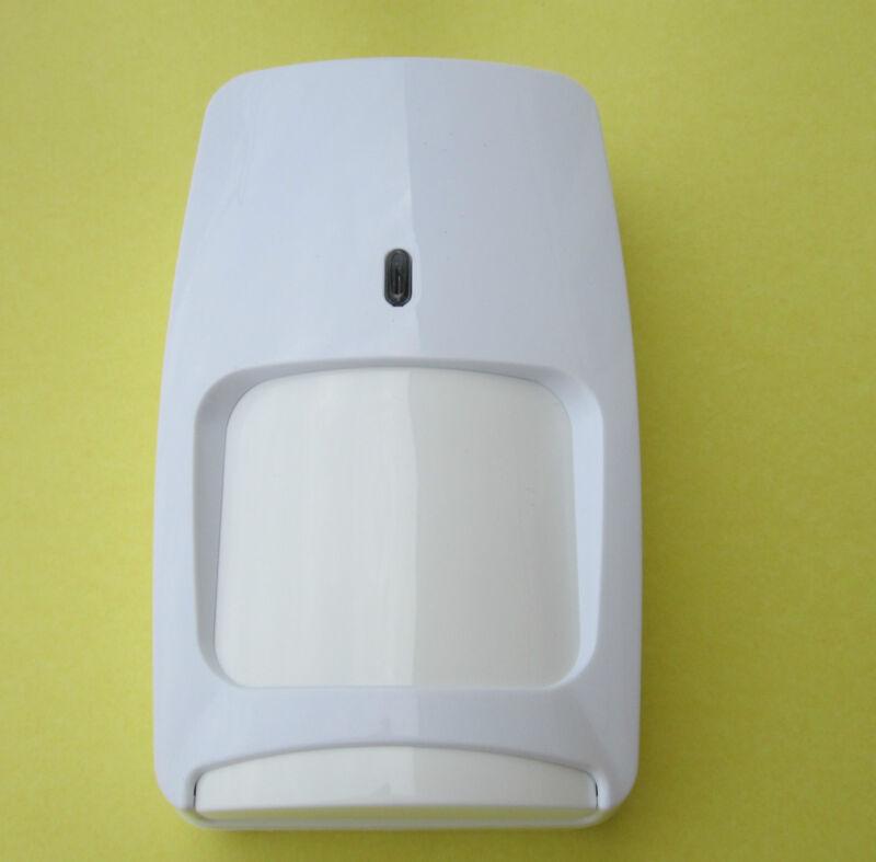 Honeywell Ademco C&K  DT-720B Intellisense Dual Tec Motion Detector AKA C&K