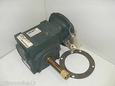New Dodge Tigear-2 202q15l56 Gearbox Electric Motor Gear Reducer Ratio 151