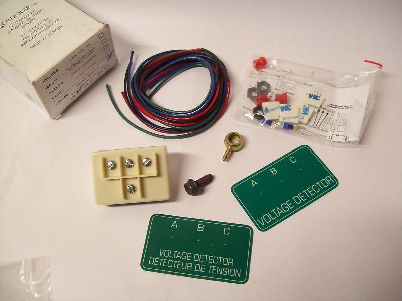 Controlab Voltage Detector JSC-88