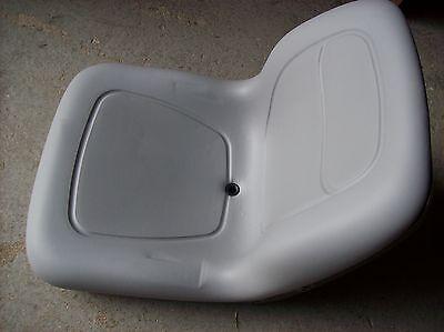 Wacker Rd11a Rd11v Rd12 Vibratory Asphalt Roller Seat - Oem - Pn 5200000227