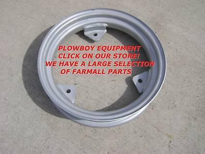 Front Wheel Rim For Case Va Vac Vao A30511 Vt3584 New 3 Lug Tractor 3.00 X 15