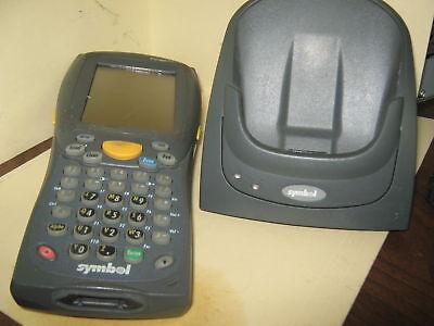Symbol Pdt8148 Pocket Pc Scanner And Cradle