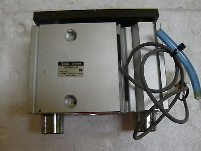 Smc Compact Guide Cylinder Model Mgqm50-50