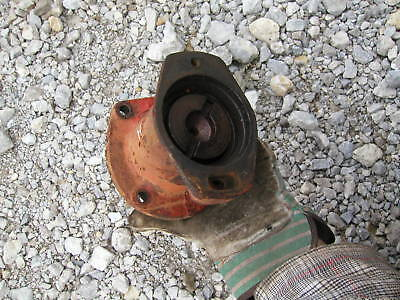 Farmall H Hv Tractor Ih Engine Motor Distributor Drive 6237-d