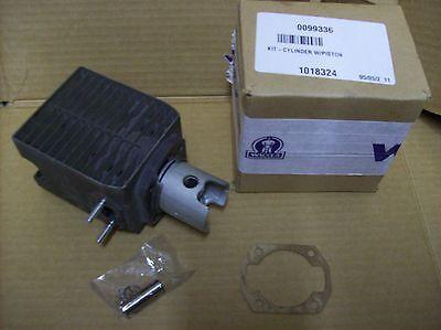 Wacker Jumping Jack Rammer Tamper Wm80 Cylinder And Piston Rebuild Oem Quality