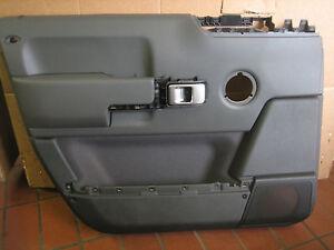 ORIGINALE-Range-Rover-LM-PORTA-ANTERIORE-SINISTRA-NERO-NUOVO