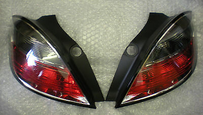 Vauxhall Astra H 5 Door O/S N/S Rear Light Driver & Passenger Side - Late Type