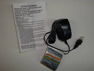 114-1588 NEW Toro Lawnboy Battery Charger 136-9126 104-7401 1141588