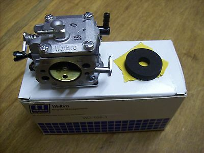 Walbro WJ105 Carburetor for Wacker BTS1035, 935, 930, 1030 Cutoff saws (Wacker Saws)