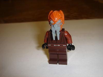 LEGO Star Wars Clone Wars Jedi Knight Plo Koon Minifigure  8093 new