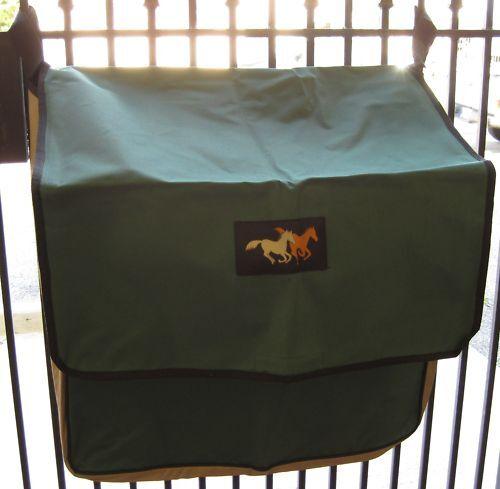 Horse Blanket Storage Bag