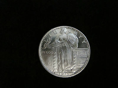 1 Oz  Silver Bullion Eagle Liberty Round One Troy Ounce 999 Pure Fine Mint Coin
