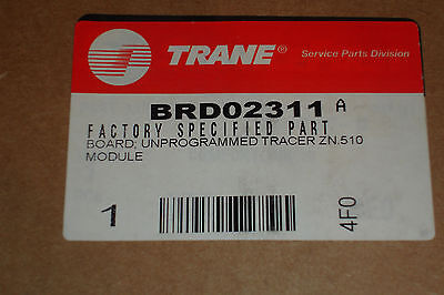 Trane Tracer Summit Brd02311 Zn 510 Board