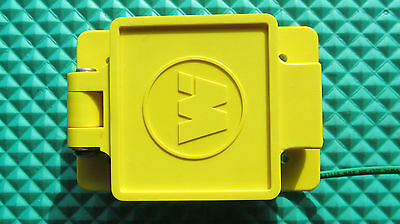 New In The Box Woodhead Watertite Flip Lid Turnex Female 65u04 Free Shipping
