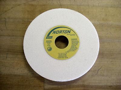 Norton 66252941022 7x12x1-14 38a46gvbe Grinding Wheel New