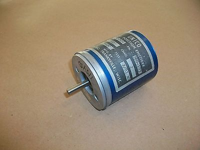 Unico Incremental Optical Encoder Pg600