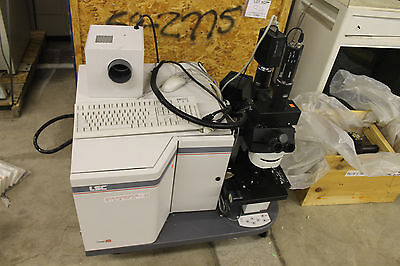 Laser Scanning Cytometer Compucyte Wolympus Bx50 Excellent Condition