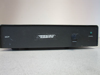 Video Converter MDP2060  Option 0700/ DC 5V; 1.5A  GREAT DEAL!