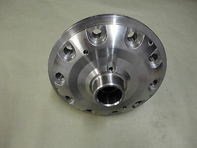 FORD 9 INCH POSI TRAC LOC POSI BILLET POSI ALL NEW 28 OR 31 SPLINE POSI