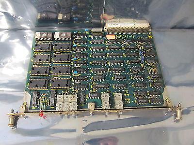 Siemens 6fx1118-6ab01 548 186 9102 Simatic Test Board