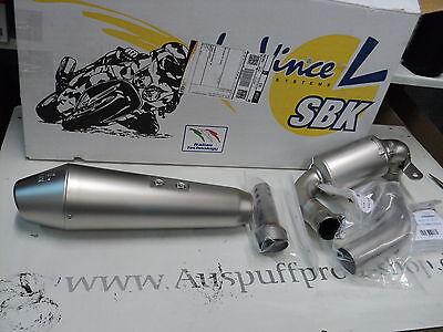 AUSPUFF LEOVINCE GP STYLE KTM DUKE 125 BJ.2011-2016 s