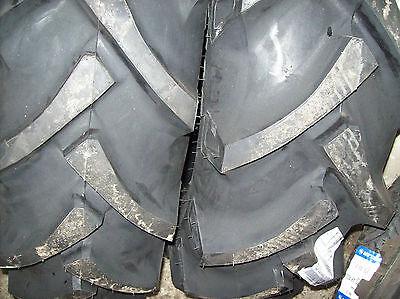 16.9-34  As Reifen von BKT TR 135 Neu  8Pr Diagonal 2 Stück