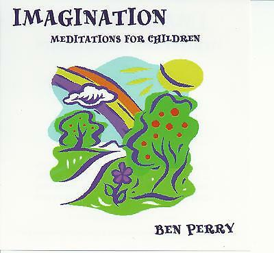 NEW MEDITATION CD FOR CHILDREN