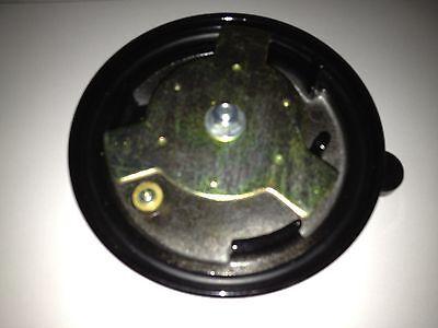 7x7700 Caterpillar Cat Equipment Locking Fuel Cap Dozer Excavator - New