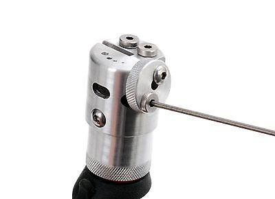 220 Volt Tig Welder Tungsten Electrode Sharpener Grinder Tig