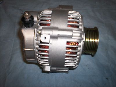 LEXUS  SC300 1992 1993 1994 V6 LS400 1990 1991 V8 Generator  HIGH AMP ALTERNATOR