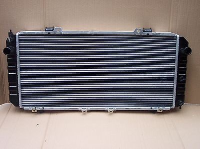 TOYOTA MR2  Mk 2 2litre RADIATOR NEW AND BOXED YEAR 1990 TO 1999