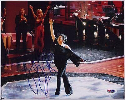 LIZA MINNELLI AUTO AUTOGRAPH SIGNED 8X10 PHOTO PICTURE PSA Liza Minnelli Signed