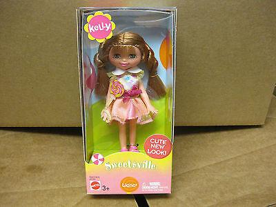 2003 Sweetsville *Liana* kelly doll