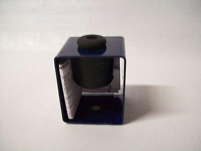Mason 38 Vibration Isolator 2lvr8