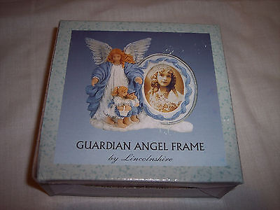 Guardian Angel Picture Frame - Guardian Angel with Picture Frame, 5