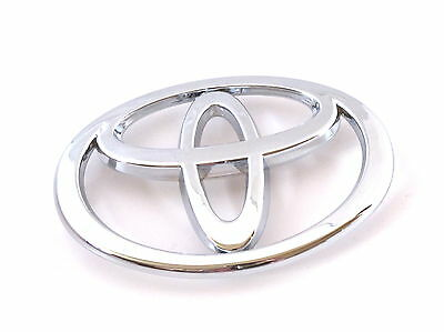 toyota corolla emblem logo. Black Bedroom Furniture Sets. Home Design Ideas