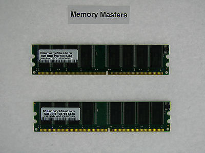 512MB Dell PowerEdge 1400 1400SC Memory PC133 DIMM 168 pin ECC RAM