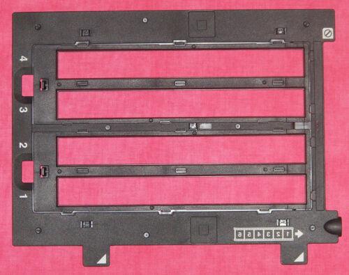 Epson Perfection v700 / v750 35mm Negative Holder